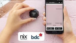 Nix Sensor receives funding
