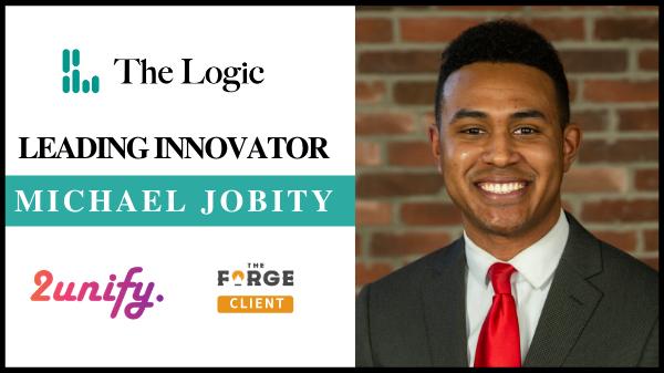 Michael Jobity Leading Innovator