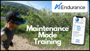 AI Endurance Maintenance Mode