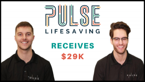 PULSE Lifesaving Receives $29K Funding and is Hiring AR Developers