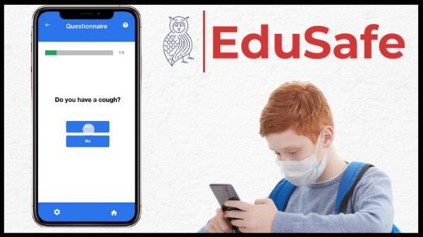 Predict Technologies- Launches EduSafe