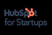 Hubspot for Startups Logo