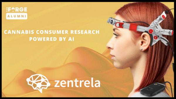 Zentrela receives funding