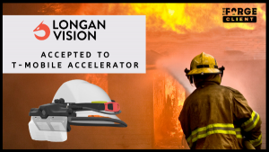 Longan Vision Accepted to T-Mobile Accelerator