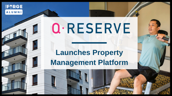 QReserve Launches Property Management Platform