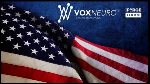 VoxNeuro US flag